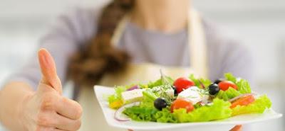 11 Makanan Sehat Penangkal Penyakit Tiroid