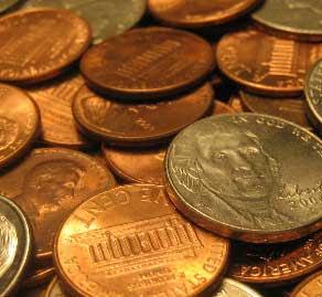 monedas truco