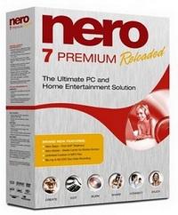 Nero 7 Full Serial Number ดาวน์โหลดโปรแกรมนีโร 7 ฟรี