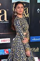 Aditi Rao Hydari in a Beautiful Emroidery Work Top and Skirt at IIFA Utsavam Awards 2017  Day 2 at  17.JPG