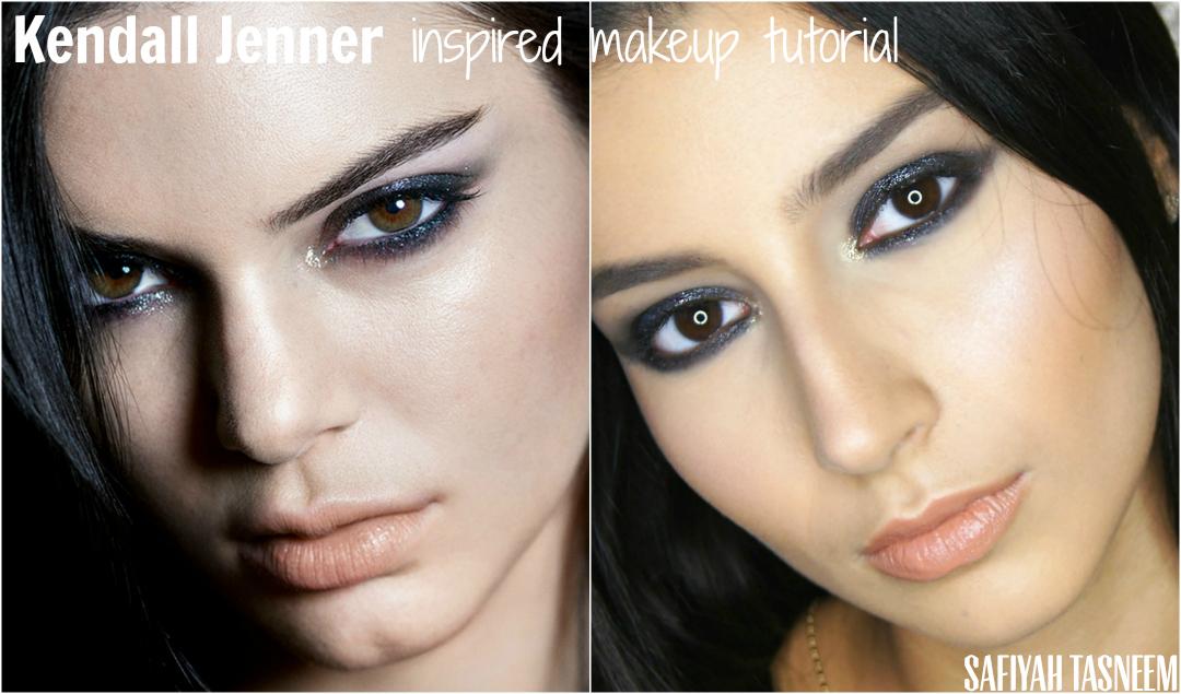 Estee Lauder x Victoria Beckham Eye Ink - Black Myrrh. • Estee Lauder x Victoria Beckham Eye Foil - Burnt Anise