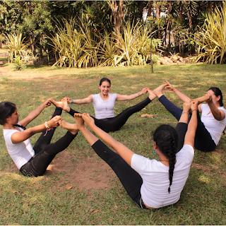 Empieza un nuevo mes y con el llegan actividades que no te vas a querer perder! Programate con Govindas Escuela de Yoga Inbound!