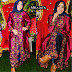 Setelan Kebaya Bordir KB-276 Photo