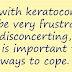 Keratoconus Recommendations from a Long Term KCer