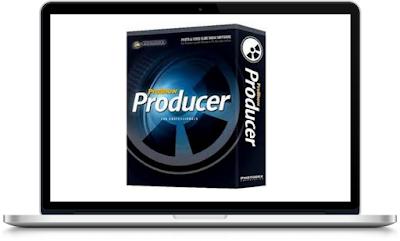Photodex ProShow Producer 9.0.3793 Full Version