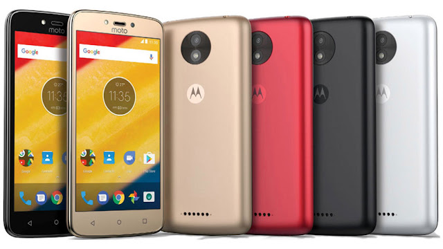 Moto C: First information about Motorola's Cheap Smartphone