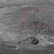 В Ираке нашли крепость мятежных царей
