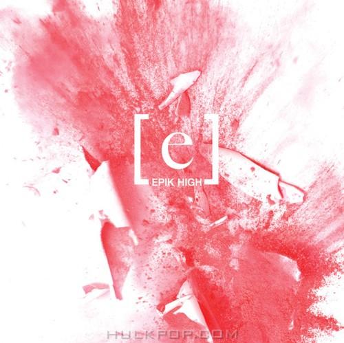 EPIK HIGH – Vol.6 [e] (FLAC + ITUNES PLUS AAC M4A)