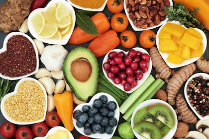 10 Makanan Untuk Menambah Fungsi Daya Ingat Otak