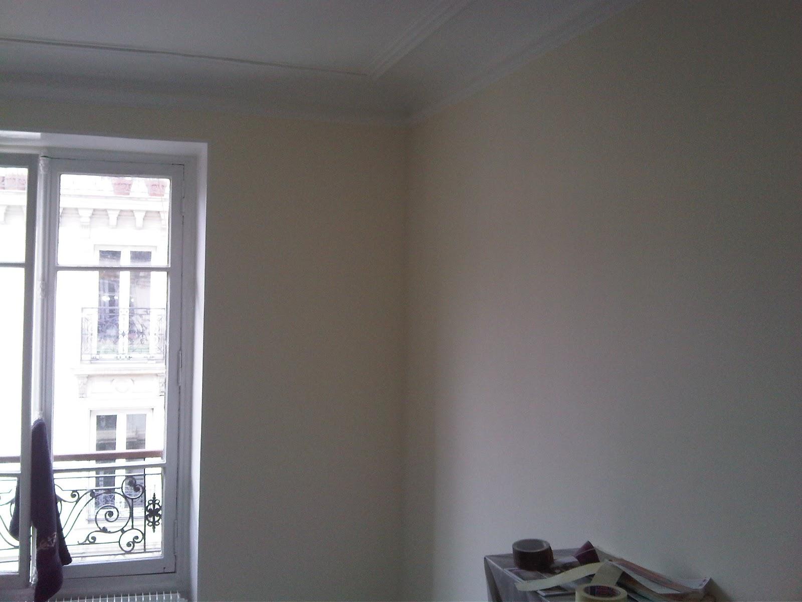 Meilleur devis tarif prix travaux de peinture appartement a paris 75 ile de f - Devis peinture appartement ...