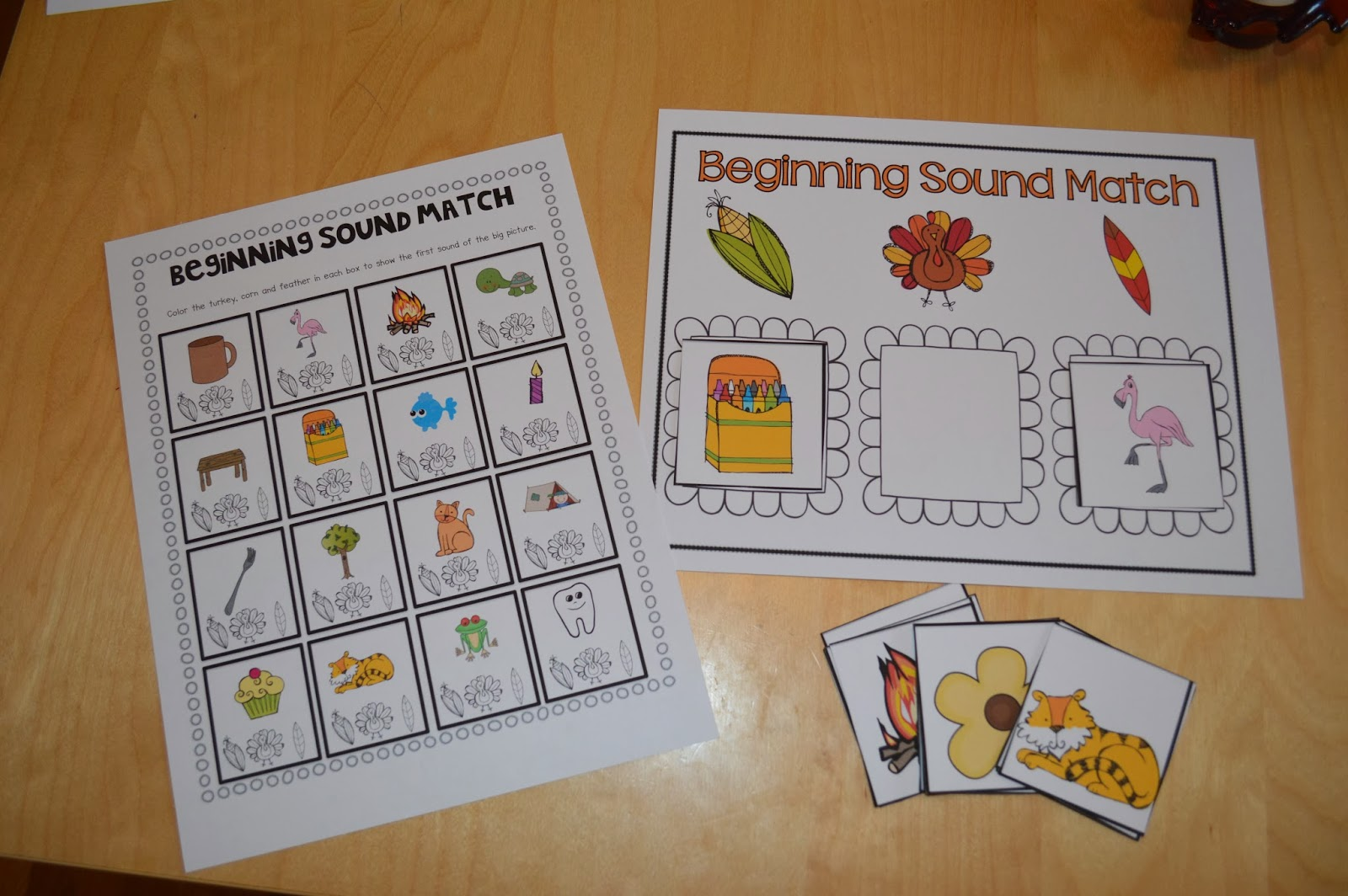 Sarah S First Grade Snippets Kindergarten November Literacy Centers