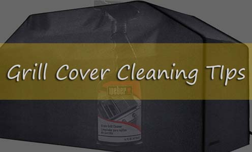 how-to-clean-grill-cover-tips
