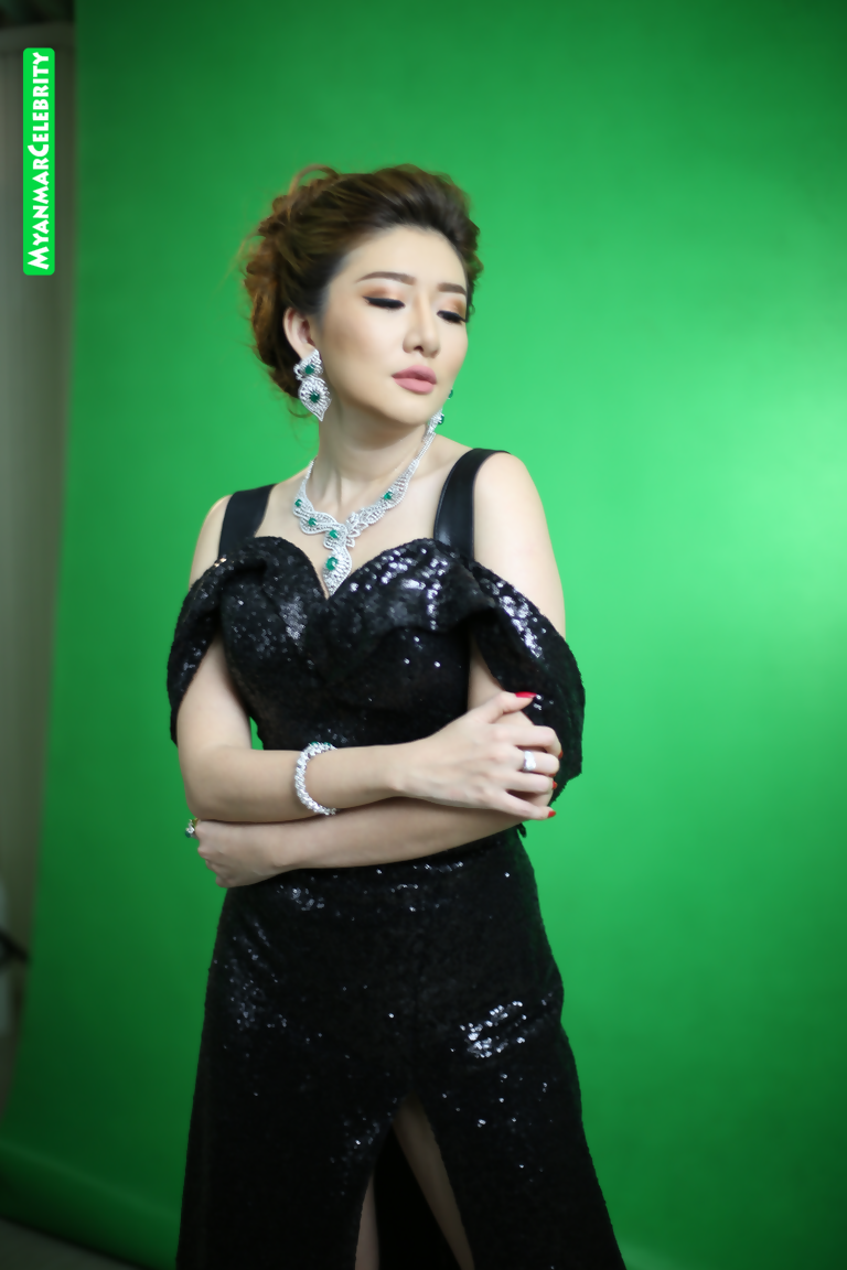 Info myanmar celebrity