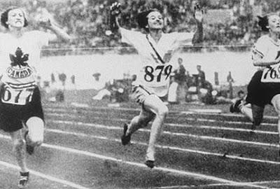 A 80 años de un hito en la historia del atletismo
