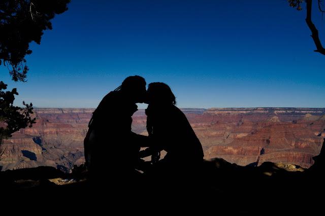 Nuestro diario de aventuras - Gran Cañón del Colorado (Estados Unidos)