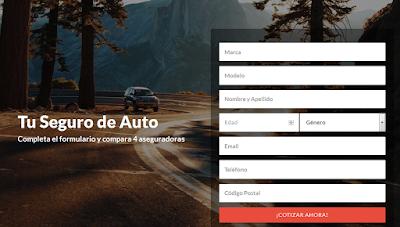 seguro de auto en mexico