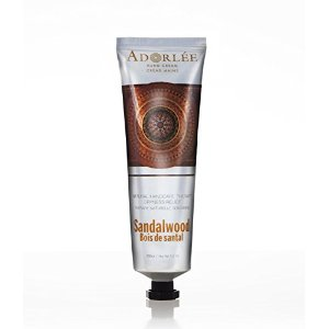 Adorlee Hand Cream, Sandle Wood, 5.2 oz  from ADORLÉE