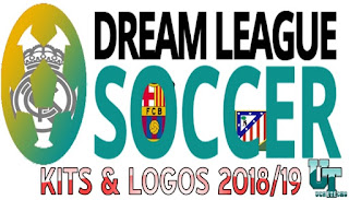 DLS 18 Kits and Logos
