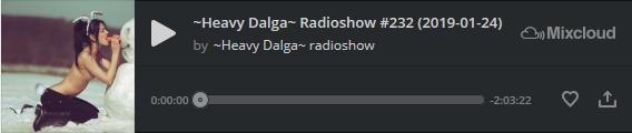 heavy dalga show #232