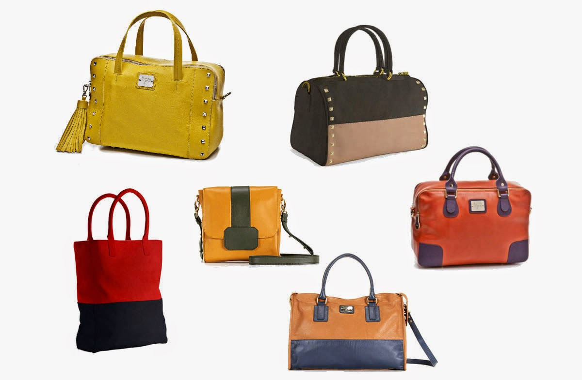 Bolsos Collection by you