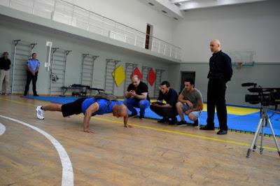 irakli rostomashvili rekordi