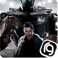 Real Steel HD v1.29.1 Mod