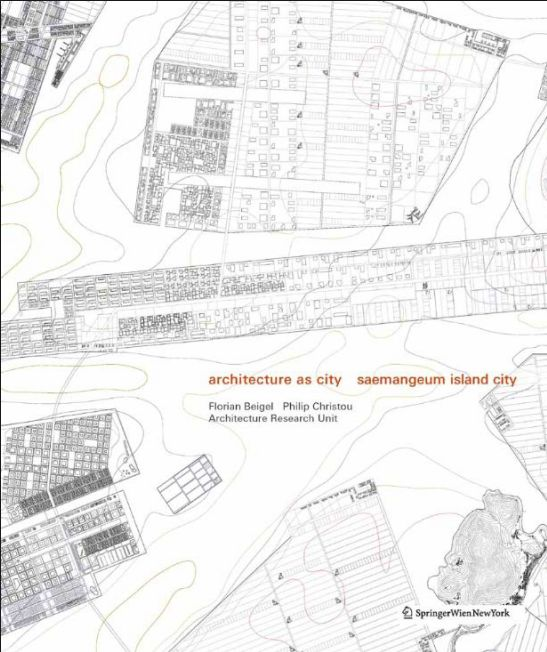 Art & Architecture Library: Architecture As City