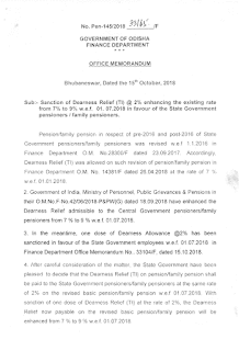 dr-da-order-odisha-govt-pensioners