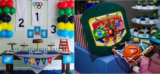 aniversario-infantil-com-o-tema-das-olimpiadas-temas