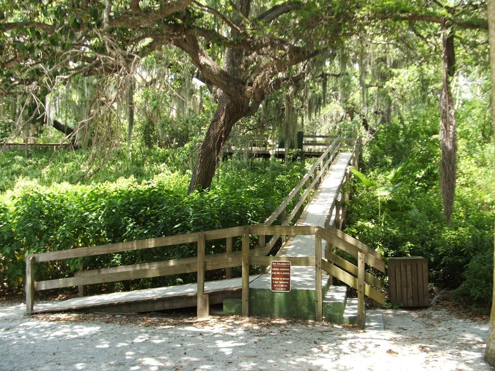 A Hikers Driving Tour Tampa Bay Circle Eco Tour