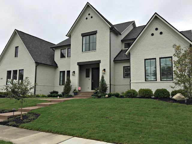 Indy Homearama house three