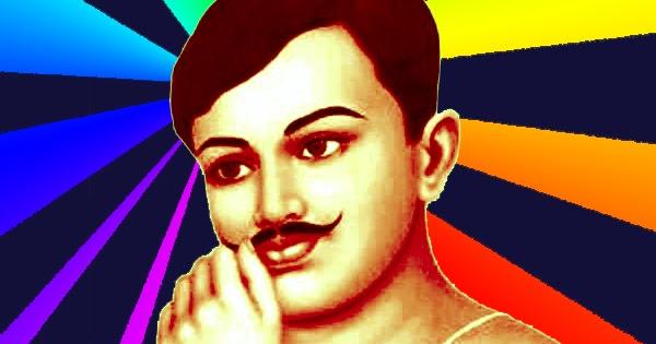 chandrashekhar azad biography in hindi