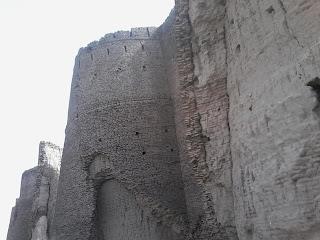 Fort Moj Garh ( Qila Moj Gar ) Cholistan desert