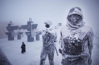 Yakutsk thành phố lạnh nhất thế giới của Nga sống như thế nào?