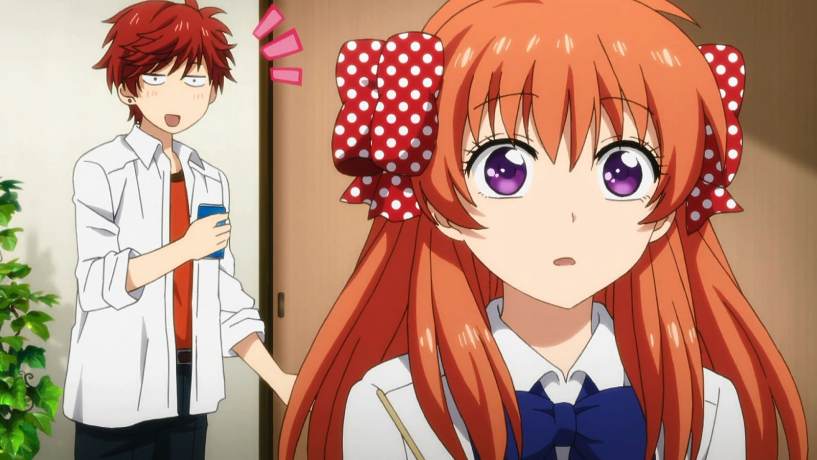 5 Anime Romance Comedy Terbaik