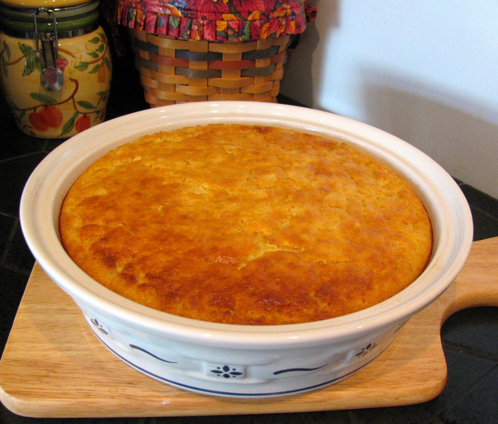 Rita S Recipes Corn Souffle Casserole