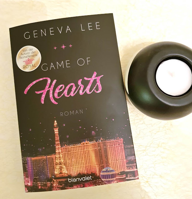 Game of Hearts - Geneva Lee