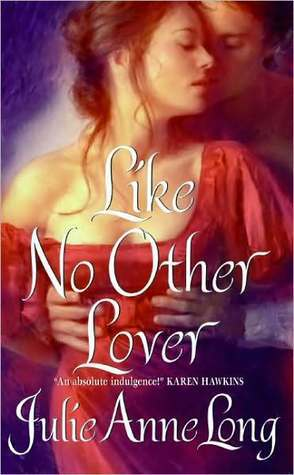 Like No Other Lover book cover