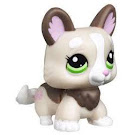 Littlest Pet Shop Walkables Corgi (#2311) Pet