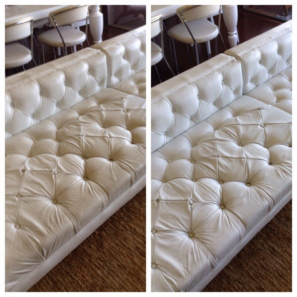 How Do You Clean A White Leather Sofa Www Redglobalmx Org