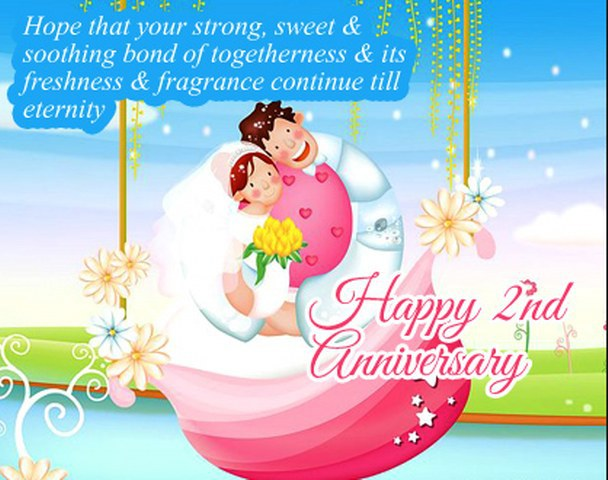 Happy Marriage Anniversary Facebook Images Wishes Quotes ...