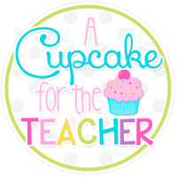 A Cupcake for the Teacher