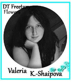 Valeria K.-Shaipova