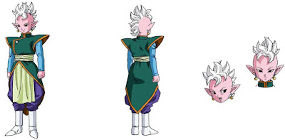 dragon ball super anato