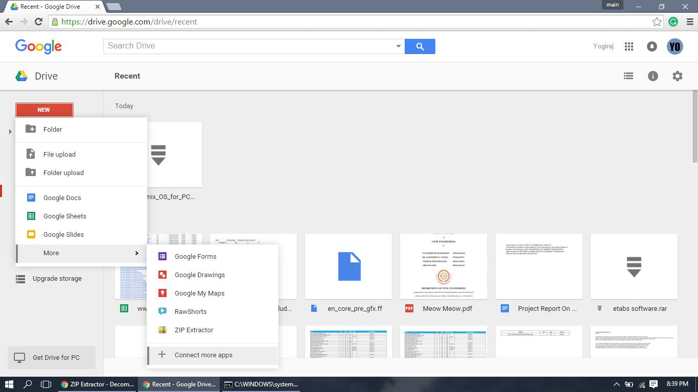 wallpapers zip google drive