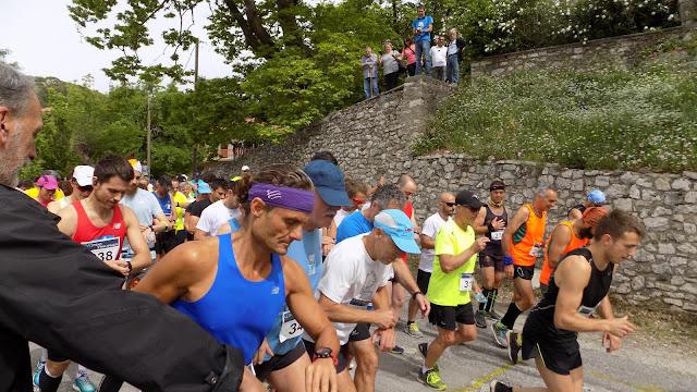 «Θεοδωράκεια 2019» - 9η Δρομική αθλητική εκδήλωση Ζάτουνα-Βαλτεσινίκο