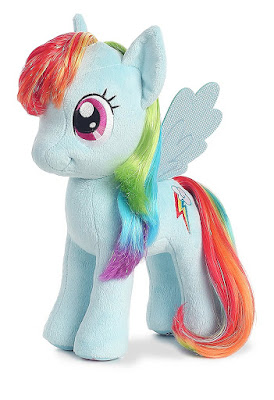 Aurora World 13 Inch Rainbow Dash