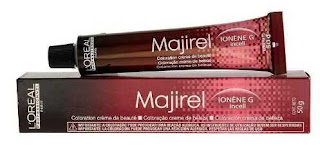Tintura Majirel 7.4 L'Oréal