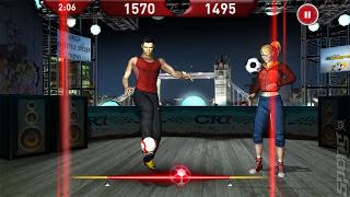 Games Cristiano Ronaldo Freestyle Soccer 2