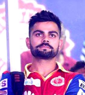 Virat Kholi IPL